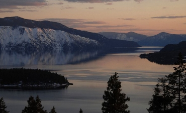 Lake Pend Oreille
